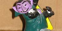 Sesame Street music boxes (Gorham)