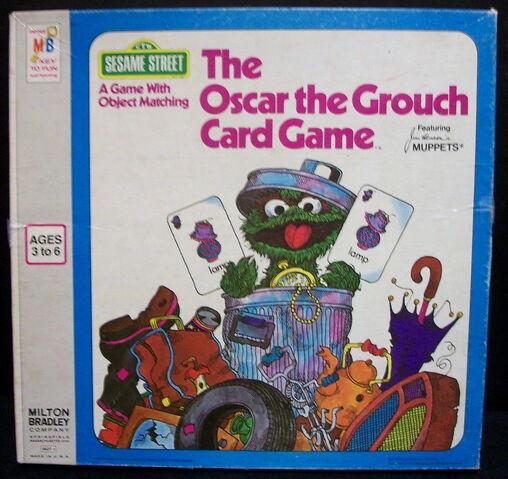 File:Milton bradley 1976 oscar the grouch card game 1.jpg