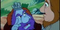 Pa Gorg (animated)