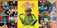 TheMuppetShow Album Gatefold