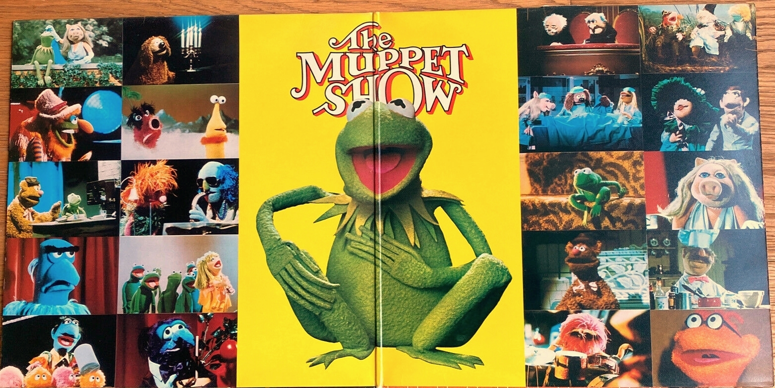 File:TheMuppetShow Album Gatefold.jpg
