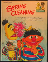 1980 spring cleaning