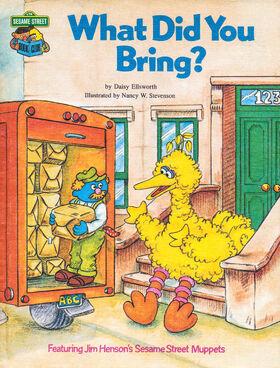 Book.whatdidyoubring