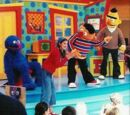 Noggin's Play With Me Sesame Mall Tour