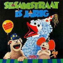 Sesamstraat is Jarig (1985)