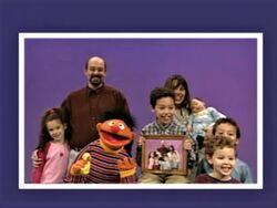 Ernie.joey.family