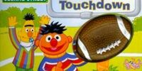 Ernie's Touchdown