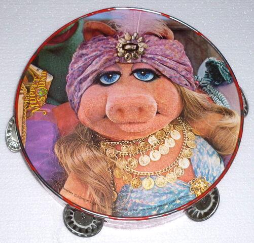 File:Piggytambourine1.jpg