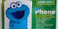 Sesame Street telephones (Recyco)