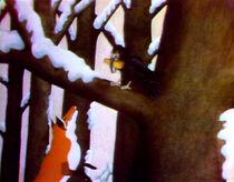Fox and crow