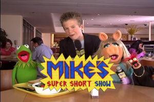 Mikessupershortshow