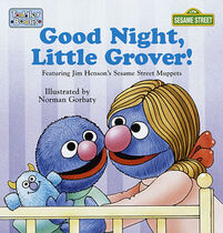 Good Night, Little Grover!