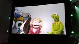 D23 puppeteer demo Deadly Brittany Kermit