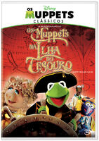 OsMuppets-Classicos-2012DVD-OsMuppetsNaIlhaDoTesouro
