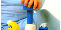 Sesame Street Ring-A-Round Top