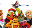 The Muppets productions