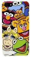 Japan muppet iphone 5 case 2014