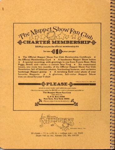 File:Stuart hall 1977 notebook muppet fan club ad.jpg