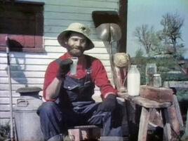 George the Farmer