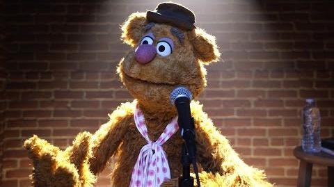 Fozzie's Bear-ly Funny Fridays 2 The Muppets