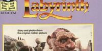 Labyrinth (read-along)