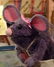 Rita Mouse