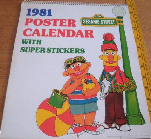 File:Sesame 1981 poster calendar 1.jpg