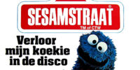 Verloor Mijn Koekie in de Disco