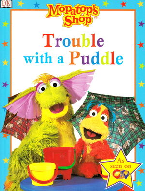 Troublewithapuddle