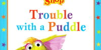 Trouble with a Puddle (book)