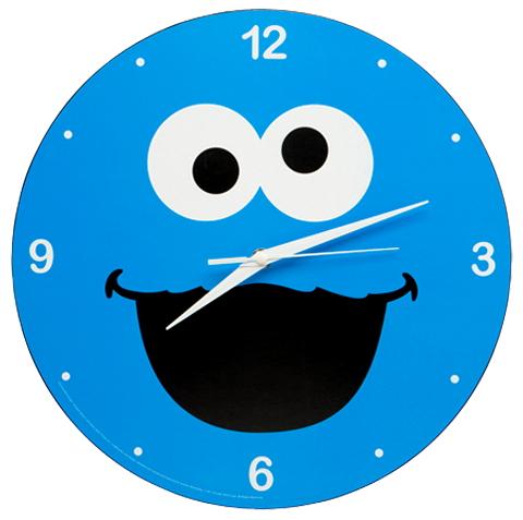 File:Vandor 2012 cookie monster wall clock.jpg