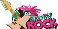 Bavian Rock