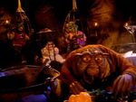 Episode 401: Monster Under the Bed