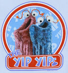 TheYipYips-Junior-SesameStreetShirt