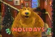 Episode 325: A Berry Bear Christmas (1)