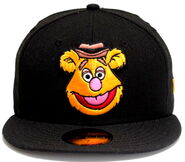 New era fozzie head cap
