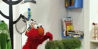 Afsnit 216: Elmo får grønne fingre
