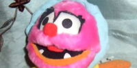 Muppet Babies plush (Nanco)