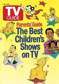 TVGUIDE Feb 6 1989