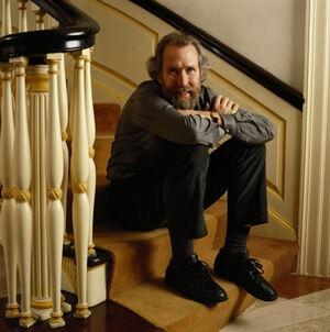 Jim henson stairs