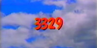 Episode 3329