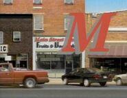 M-buildings