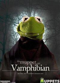 Kermit twilight