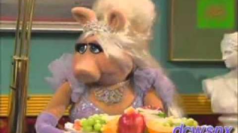 So Random! - Miss Piggy Promo