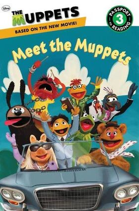 The Muppets 2011 - Meet the Muppets