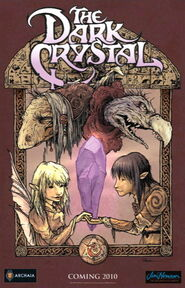 The Dark Crystal (Archaia)