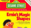 Ernie's Magic Shapes
