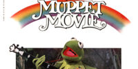 The Muppet Movie (book)
