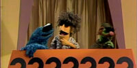 Sesame Street Game Shows
