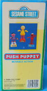 Bbird push puppet 2